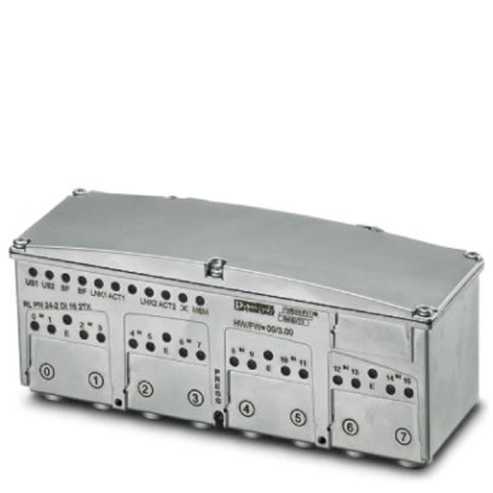 SPS-razširitveni modul Phoenix Contact RL PN 24-2 DI 16 2TX 2773665 24 V/DC