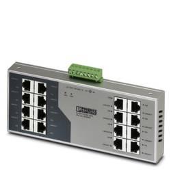 Phoenix Contact Industrial Ethernet preklopnik FL SWITCH SF 16TX broj Ethernet ulaza: 16