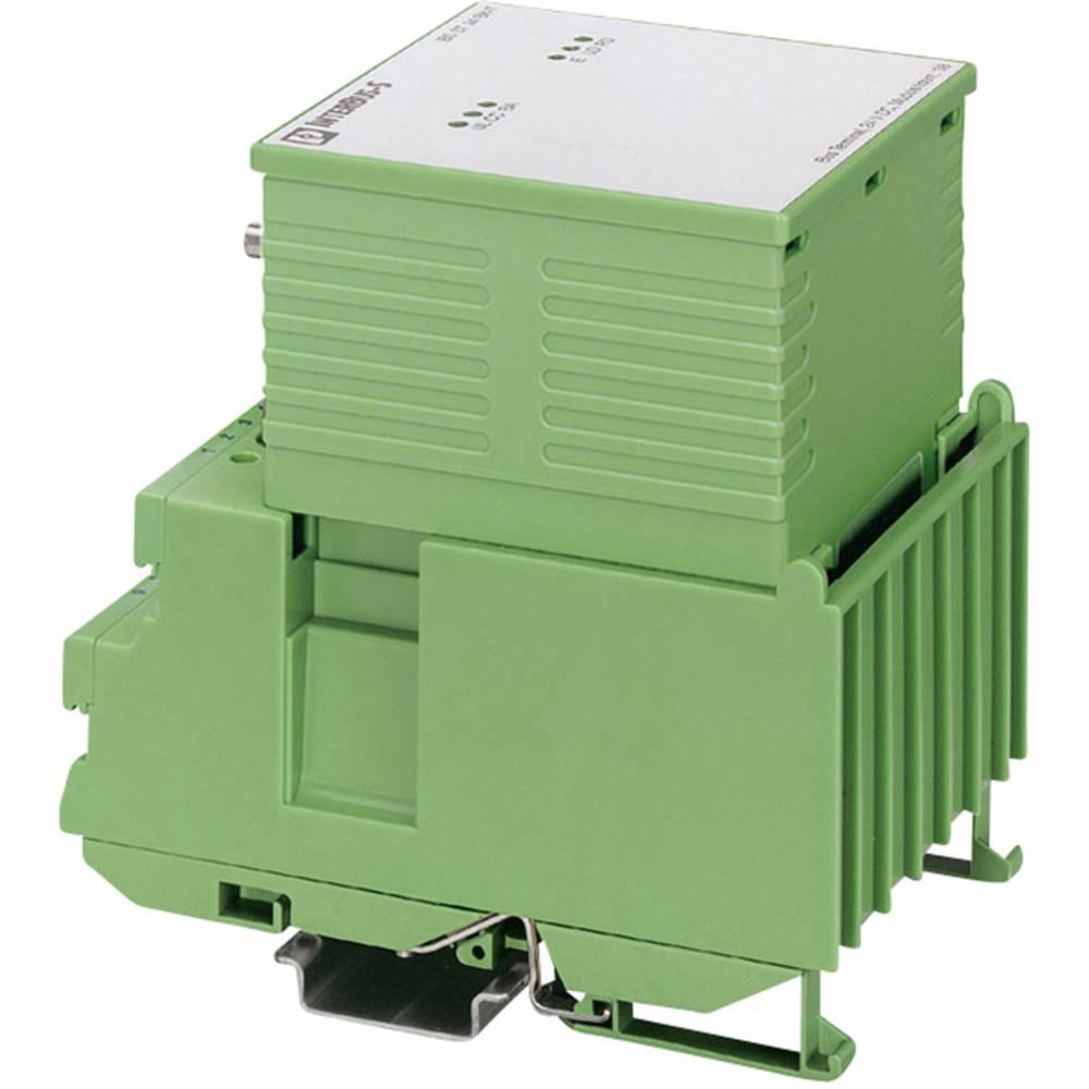 SPS-razširitveni modul Phoenix Contact IBS STME 24 BK-T 2754367 24 V/DC