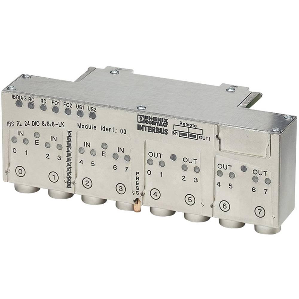 SPS-razširitveni modul Phoenix Contact IBS RL komplet 8-LK 2734989