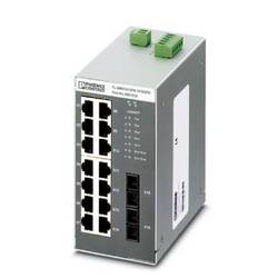 Phoenix Contact Industrial Ethernet preklopnik FL SWITCH SFN 14TX/2FX broj svjetlovodnih ulaza: 2 broj Ethernet ulaza: 14