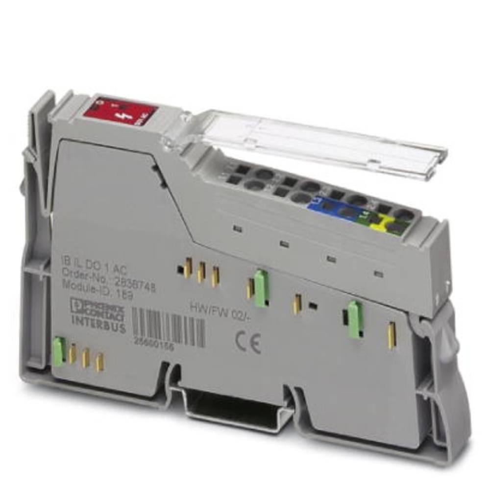 SPS-razširitveni modul Phoenix Contact IB IL DO 1 AC-PAC 2861920 24 V/DC