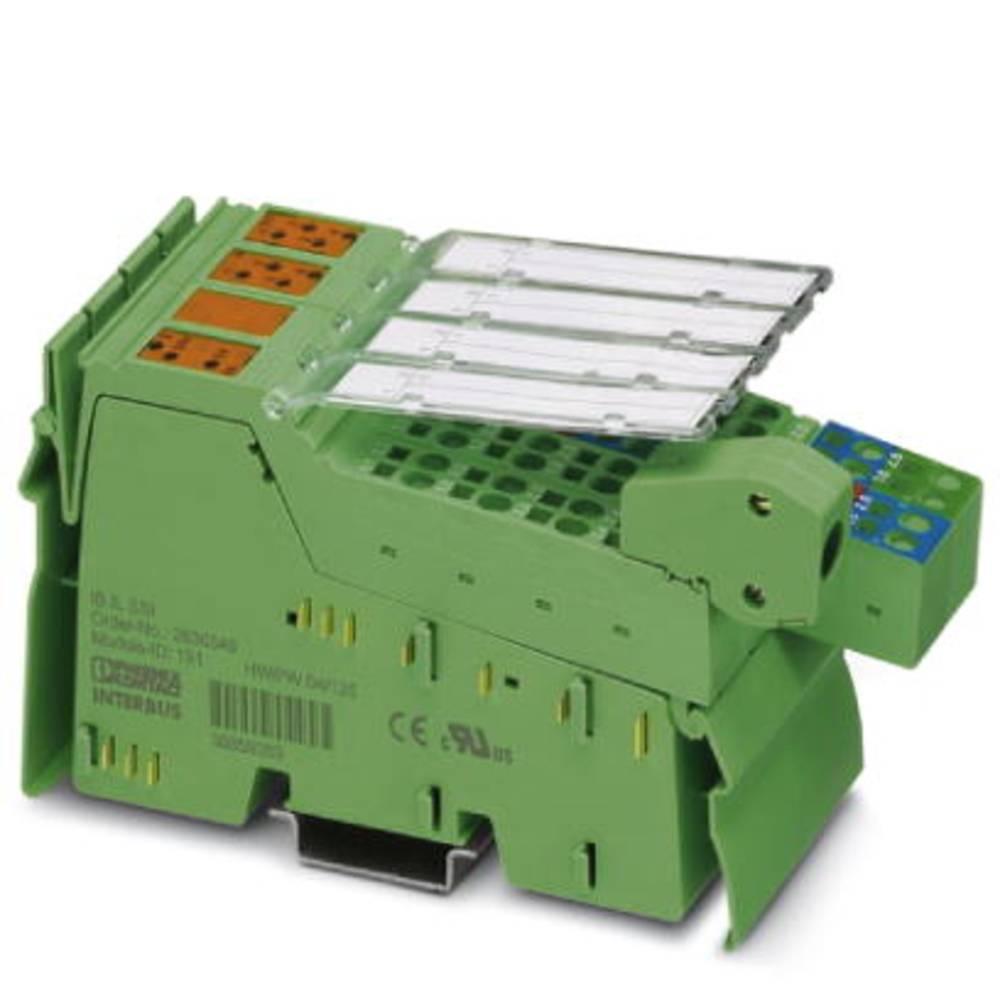 SPS-razširitveni modul Phoenix Contact IB IL SSI-PAC 2861865 24 V/DC