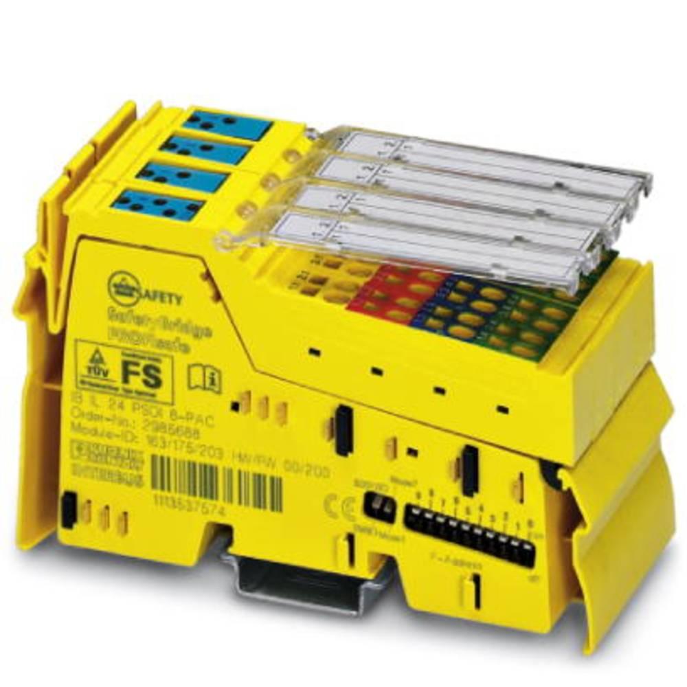 SPS-razširitveni modul Phoenix Contact IB IL 24 PSDI 8-PAC 2985688 24 V/DC