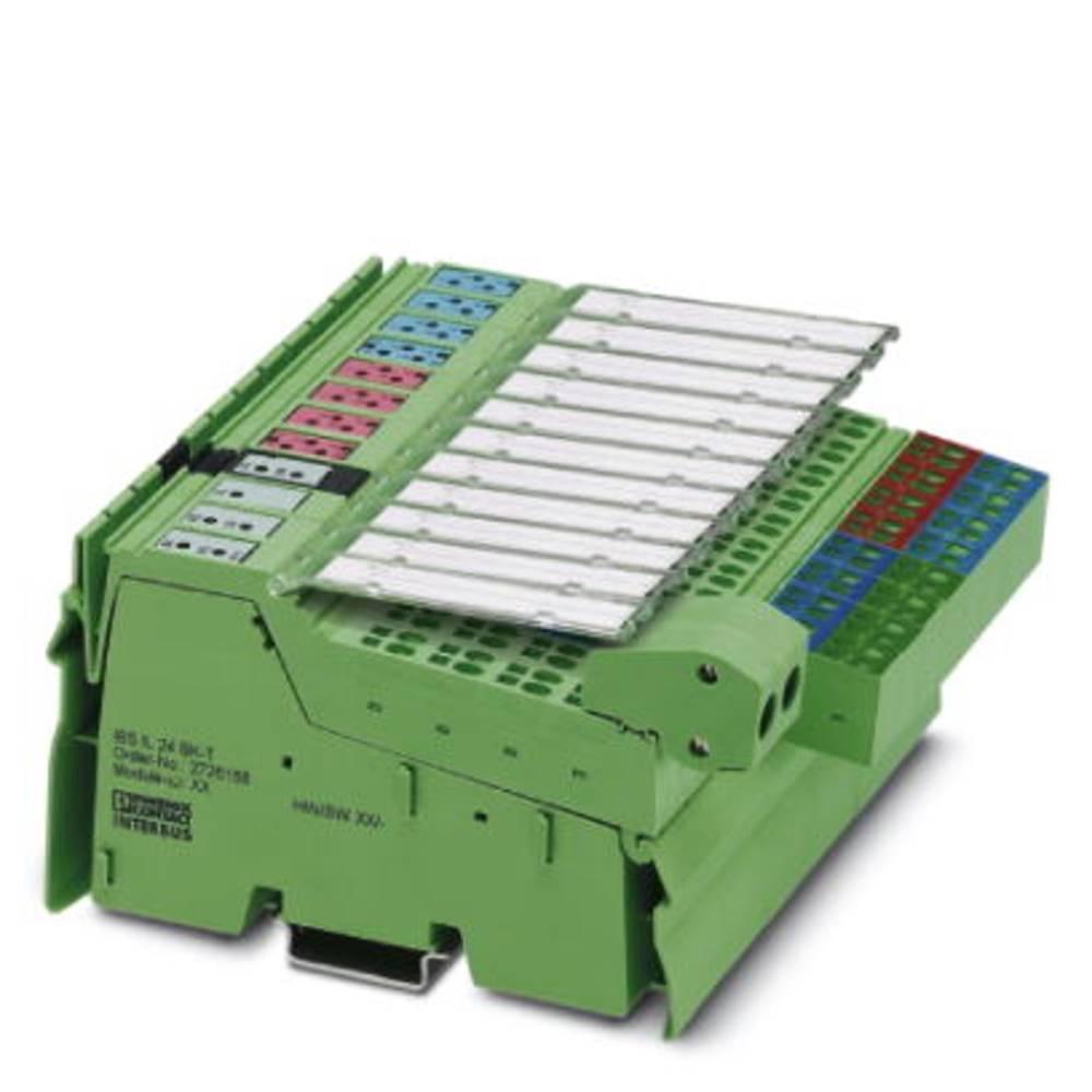 SPS-razširitveni modul Phoenix Contact IBS IL 24 BK DIO 16/16 2742586 24 V/DC