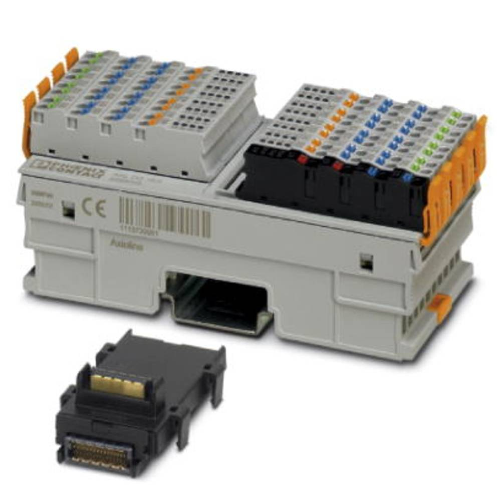 SPS-razširitveni modul Phoenix Contact AXL F DO16/3 2F 2688048 24 V/DC