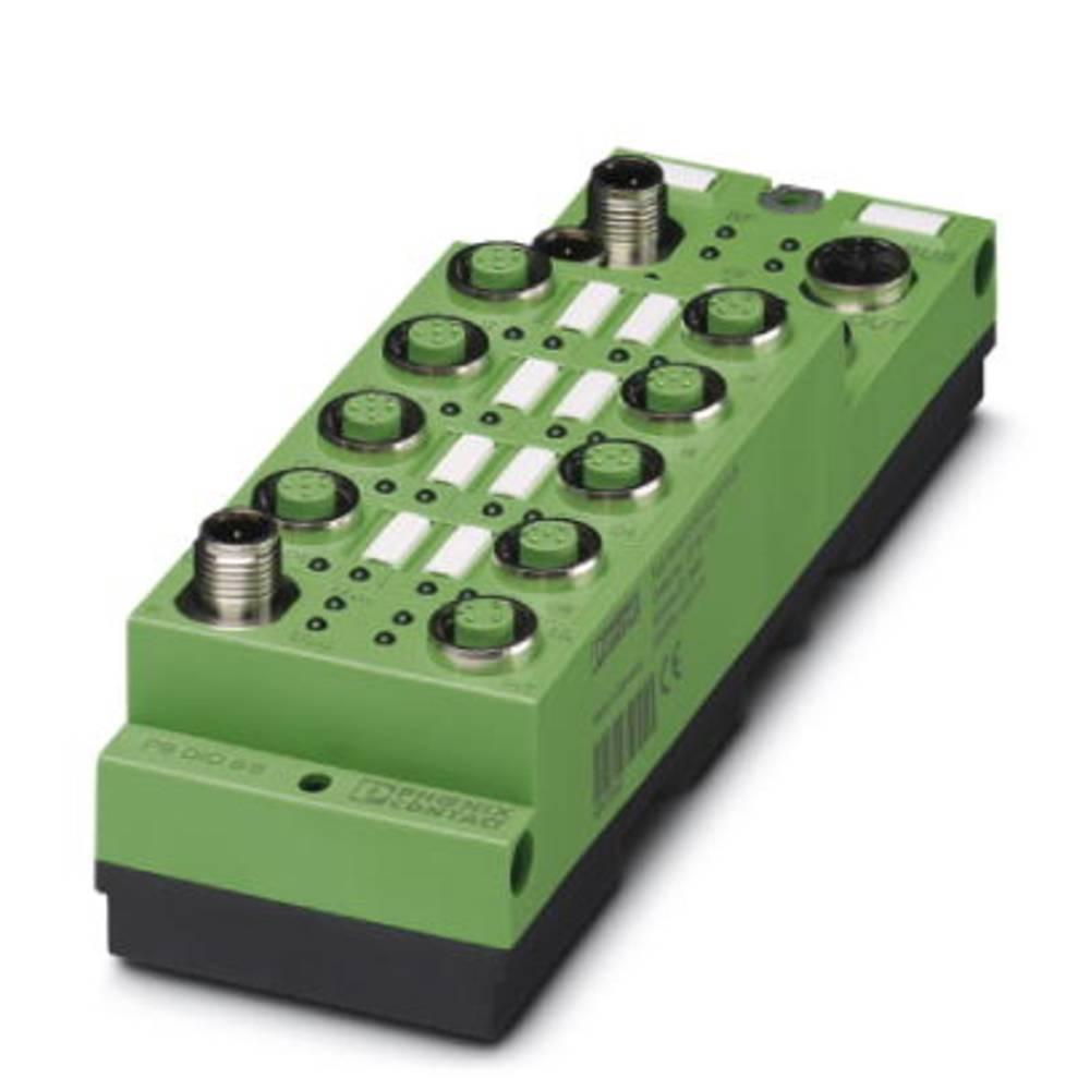 SPS-razširitveni modul Phoenix Contact FLS PB M12 DIO 8/8 M12 2736372 24 V/DC