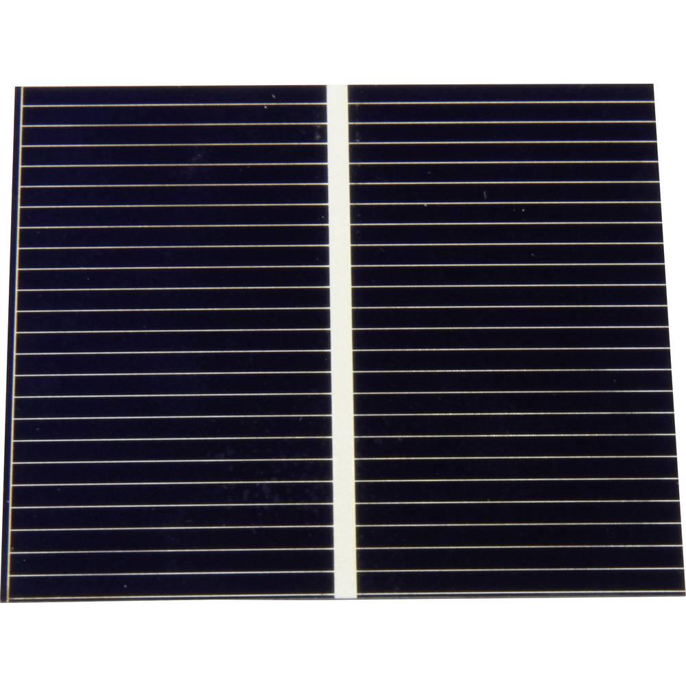 Monokristalna solarna celica 60010 Sol Expert
