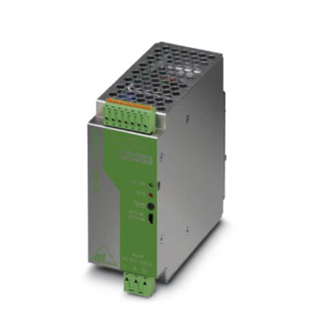 SPS-modul z oskrbo električne energije Phoenix Contact ASI QUINT 100-240/2.4 EFD 2736686