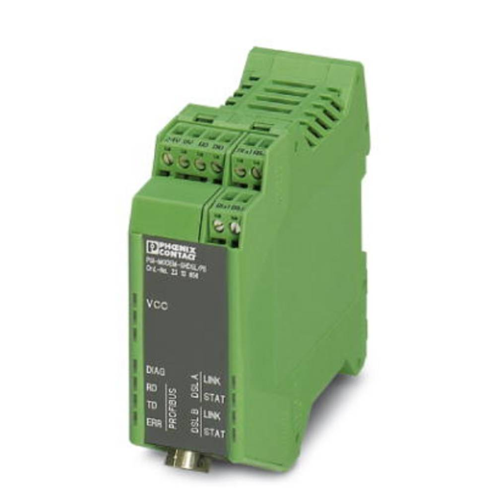 Phoenix Contact PSI-modem-SHDSL/PB - modem 2313656