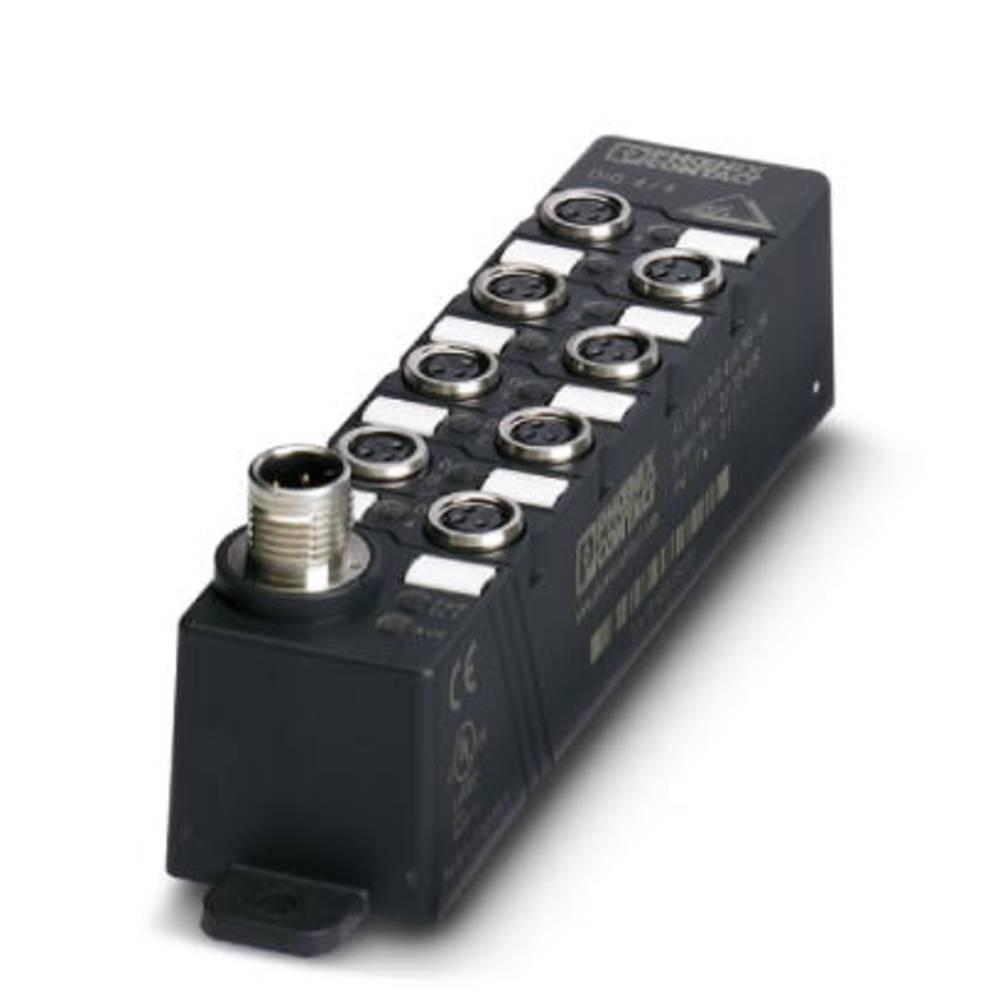 SPS-razširitveni modul Phoenix Contact FLX ASI DIO 4/4 M8-1A 2773416