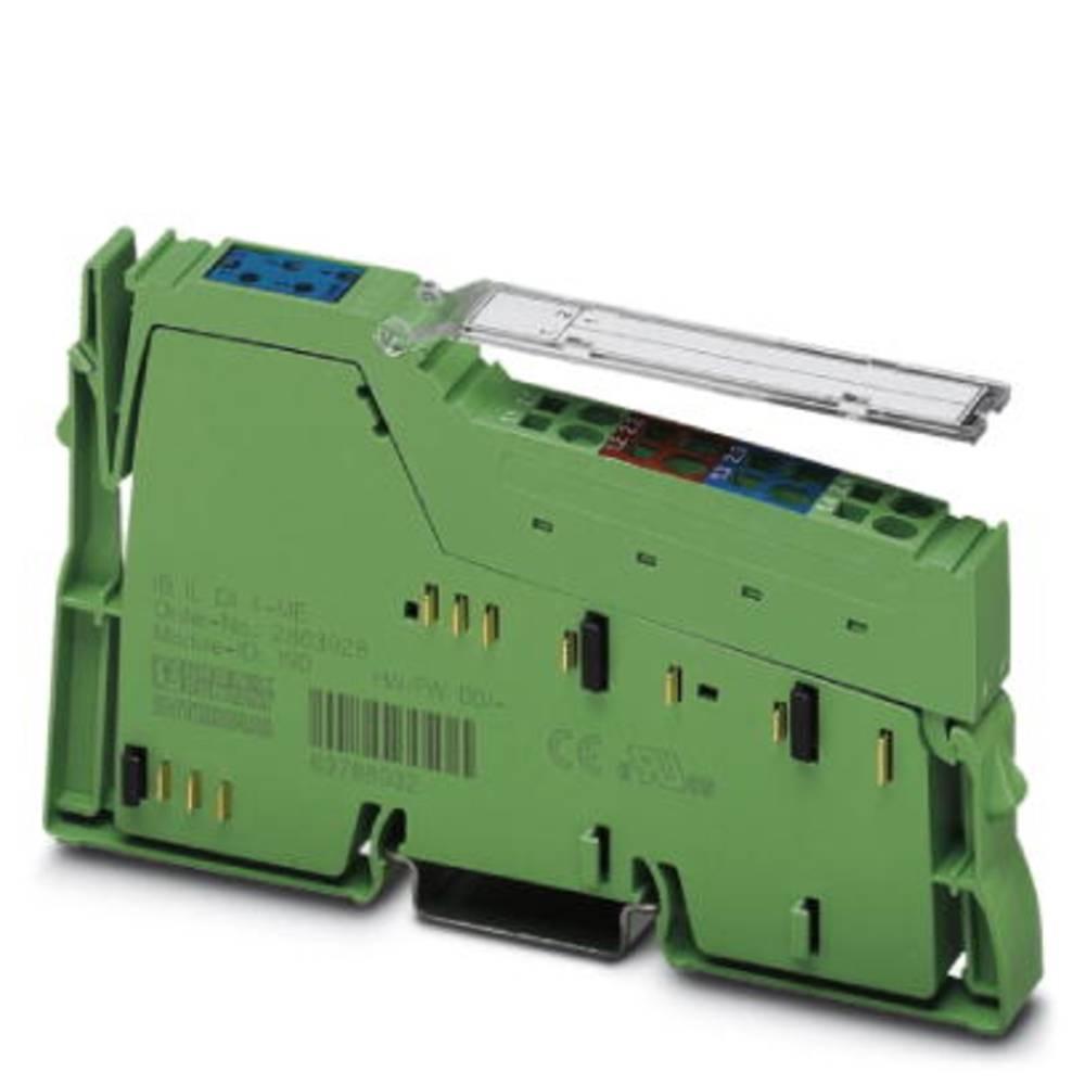 SPS-razširitveni modul Phoenix Contact IB IL 24 DI 4-ME 2863928 24 V/DC