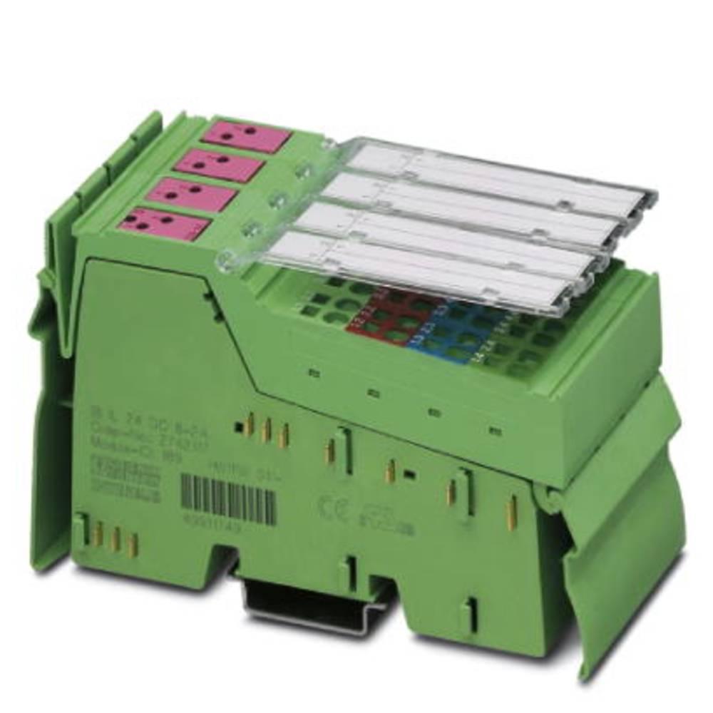 SPS-razširitveni modul Phoenix Contact IB IL 24 DO 8-2A-PAC 2861603 24 V/DC