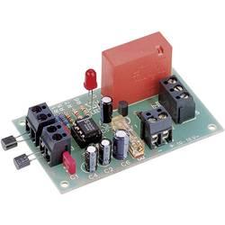 Temperaturna diferencijalna sklopka 194360 Conrad Komplet za sastavljanje 10 - 15 V/DC, raspon regulacije temperature (°C) -5 do