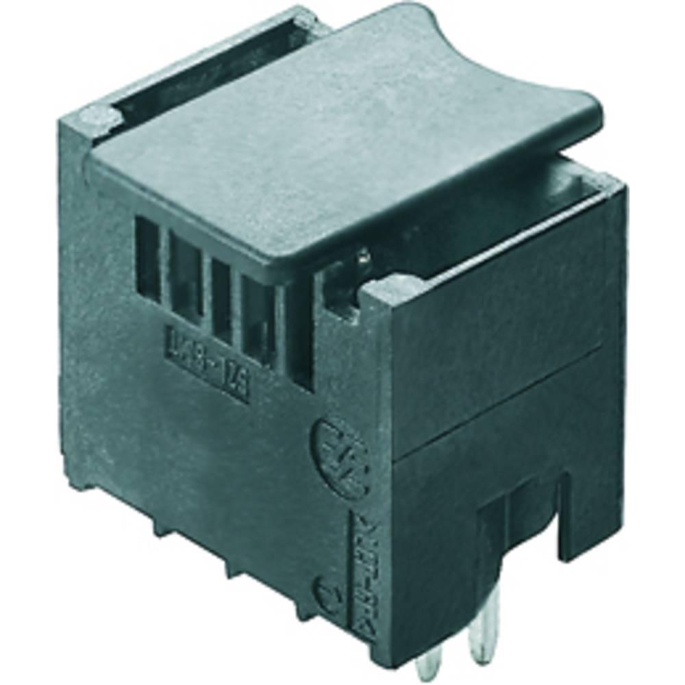Stiftkabinet-printplade B2L/S2L (value.1360605) Samlet antal poler 8 Weidmüller 1794540000 Rastermål: 3.50 mm 120 stk