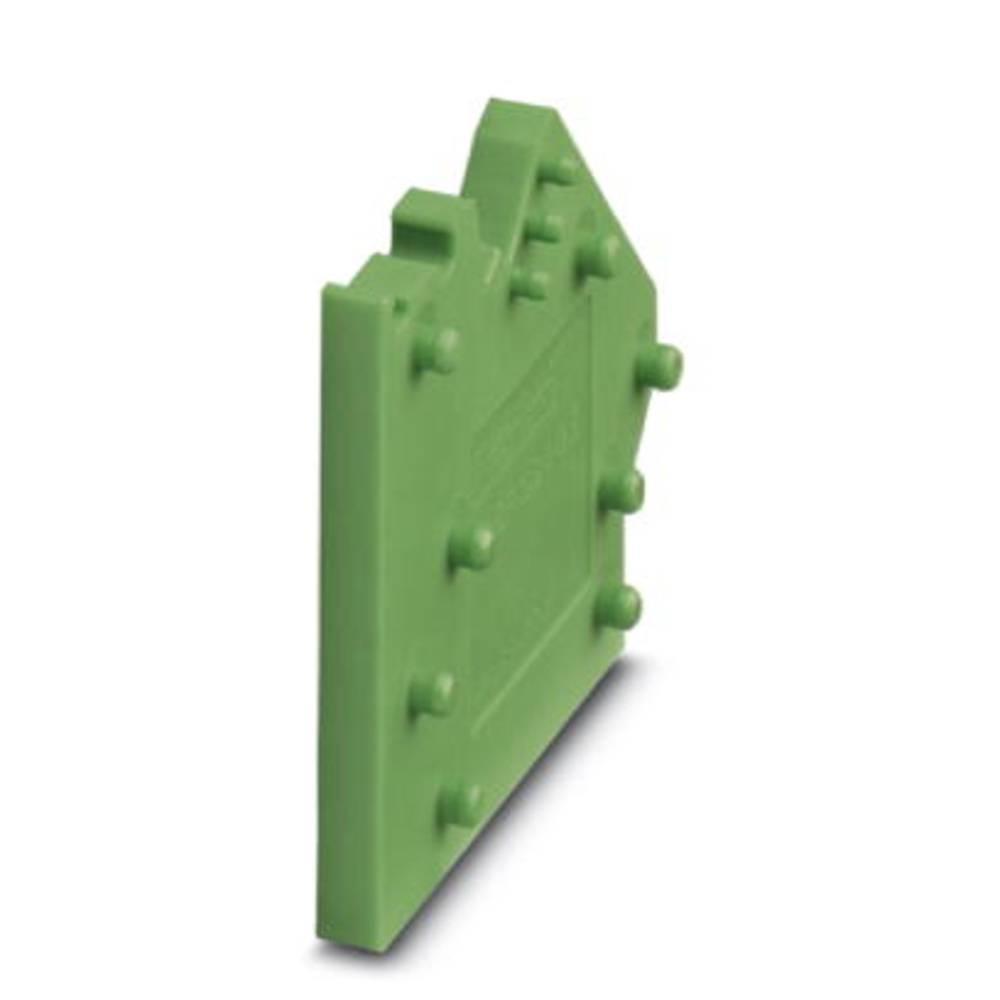 RZ-ZFKDS 4 - priključna sponka za tiskano vezje RZ-ZFKDS 4 Phoenix Contact vsebina: 50 kosov