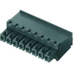 Vtični konektor za tiskana vezja Weidmüller 1798990000 vsebuje: 50 kosov