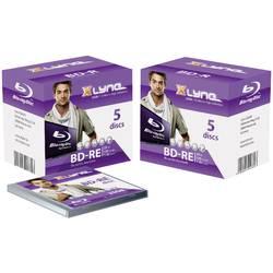 Blu-ray BD-RE prazni Xlyne 8J05001 25 GB 5 kom. kutija