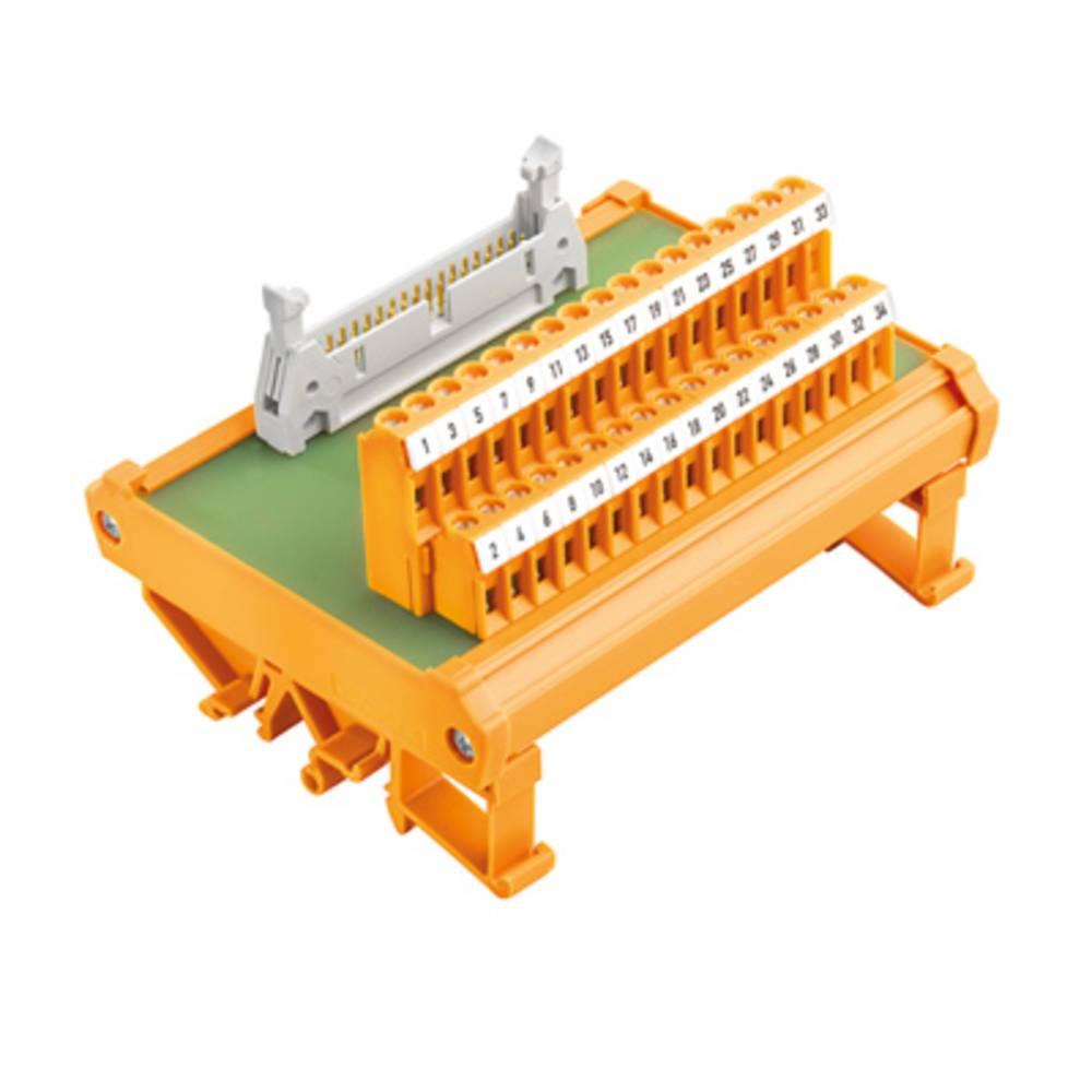 Prenosni element RS F10 LP2N 5/10 Weidmüller vsebina: 1 kos