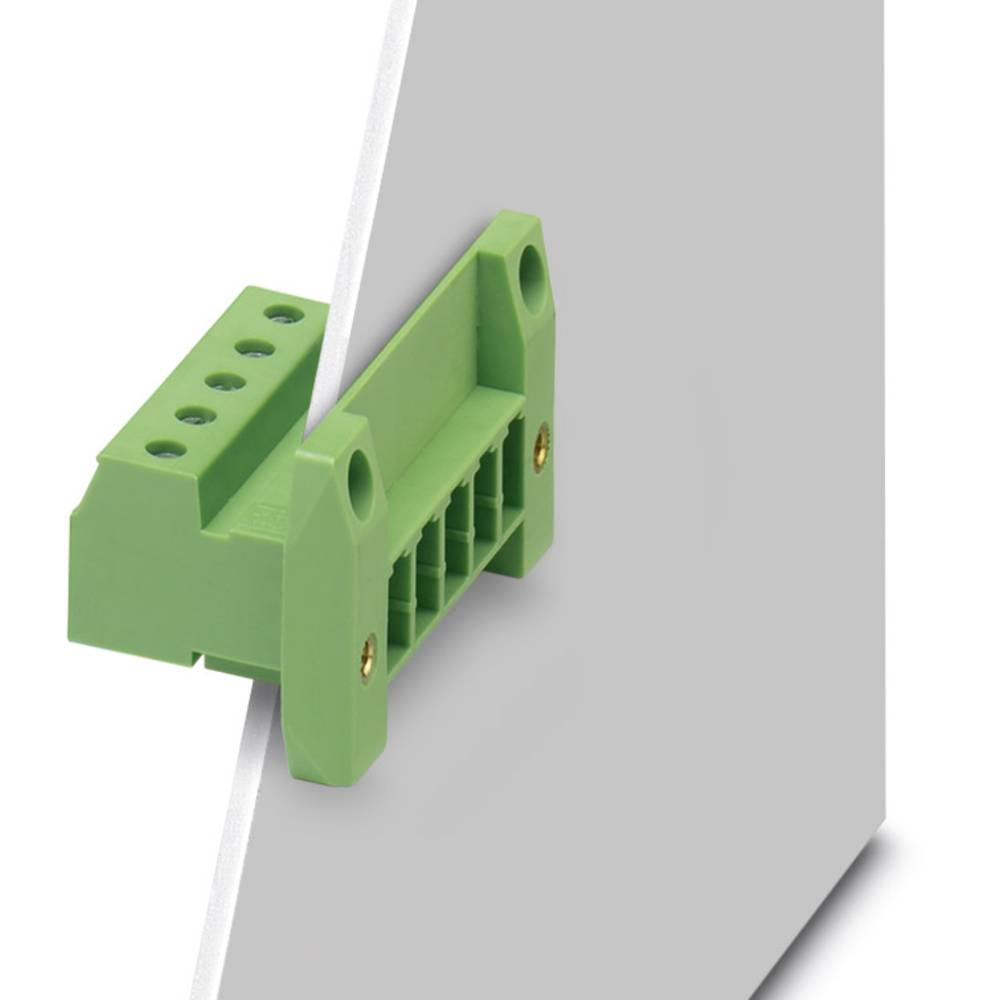 Stiftkabinet-kabel DFK-PC (value.1360671) Samlet antal poler 7 Phoenix Contact 1840609 Rastermål: 7.62 mm 50 stk