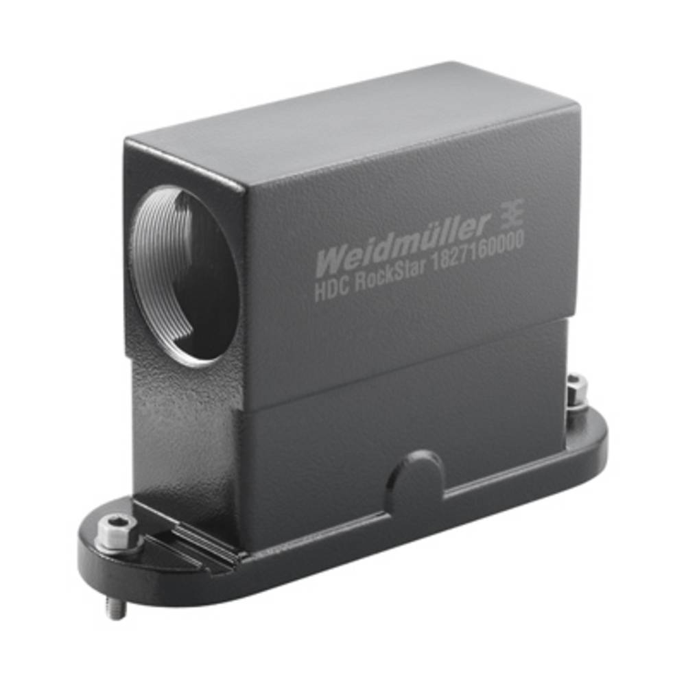 Ohišje za vtikač HDC HB 24 TEK TSS1XM50G Weidmüller 1827160000 1 kos