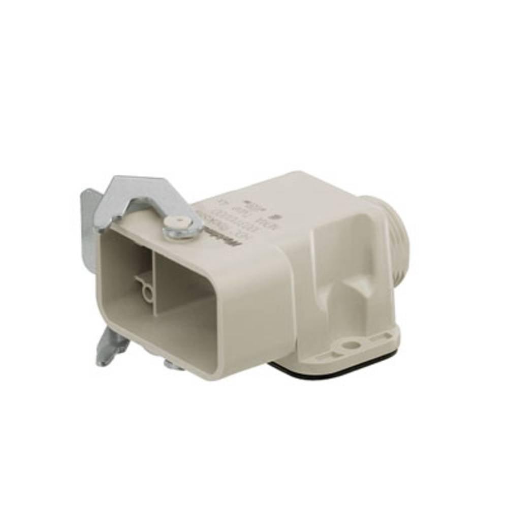 Ohišje za vtičnice HDC HQP SLU 1PG16 Weidmüller 1003110000 1 kos