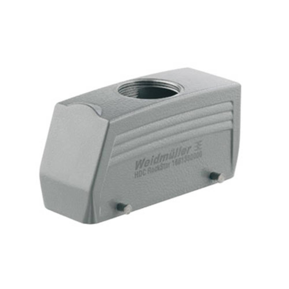 Ohišje za vtikač HDC 64D TOBU 1PG21G Weidmüller 1661440000 1 kos