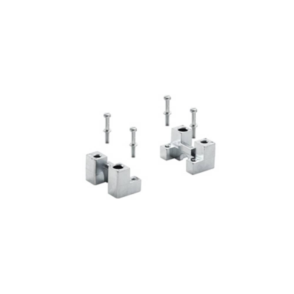 Industristikforbindelse Amphenol C146 Weidmüller HDC SCREW ADAPTER W/O T 1 stk