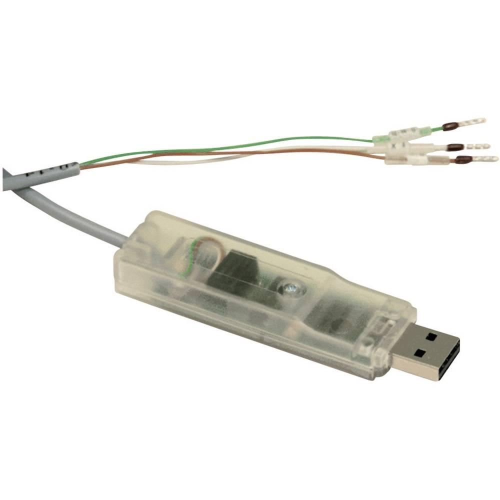 Deditec USB-RS232-TTL -USB ključ, pretvarač
