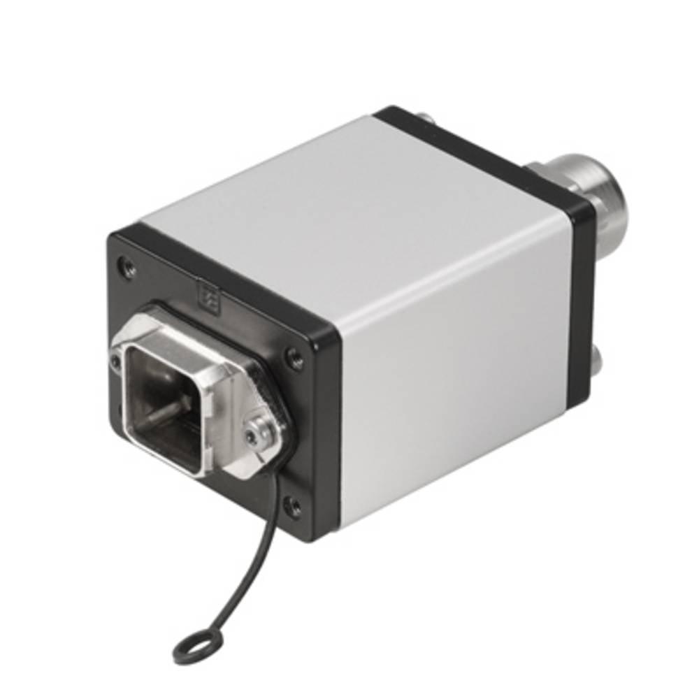 Sensor- /aktor-stikforbinder til indbygning Weidmüller IE-CD-V14MHYB-10P-FJ 1 stk