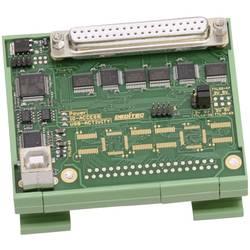 Deditec USB-TTL-32 Digitalno sučelje, USB 2.0, ulazi 32, izlazi 32