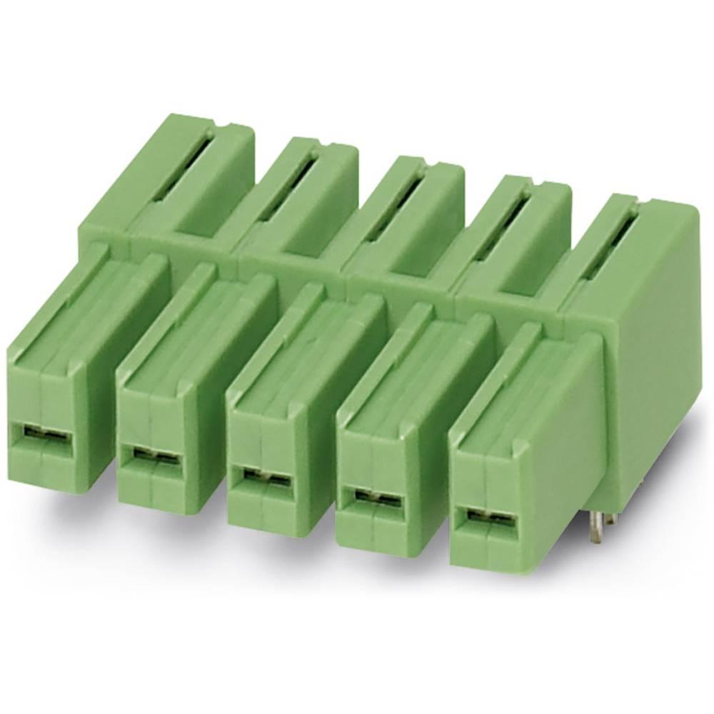 Kabel za vtično ohišje IPC Phoenix Contact 1708381 dimenzije: 7.62 mm 50 kosov