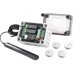 Conrad Modul GX101 za upravljanje in alarmiranje prek mobilnega telefona GX101
