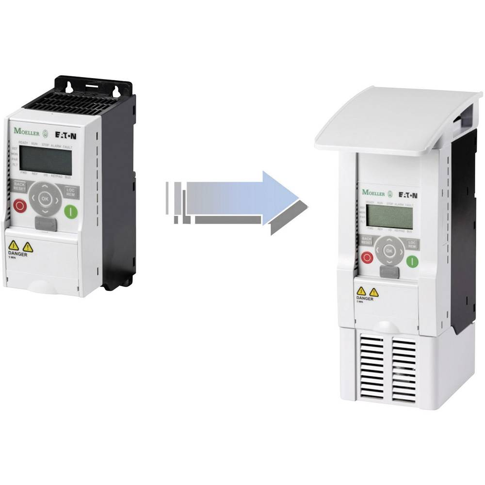 Eaton Oprema za ohišje MMX-FS2 MMX-IP21-FS2 121408