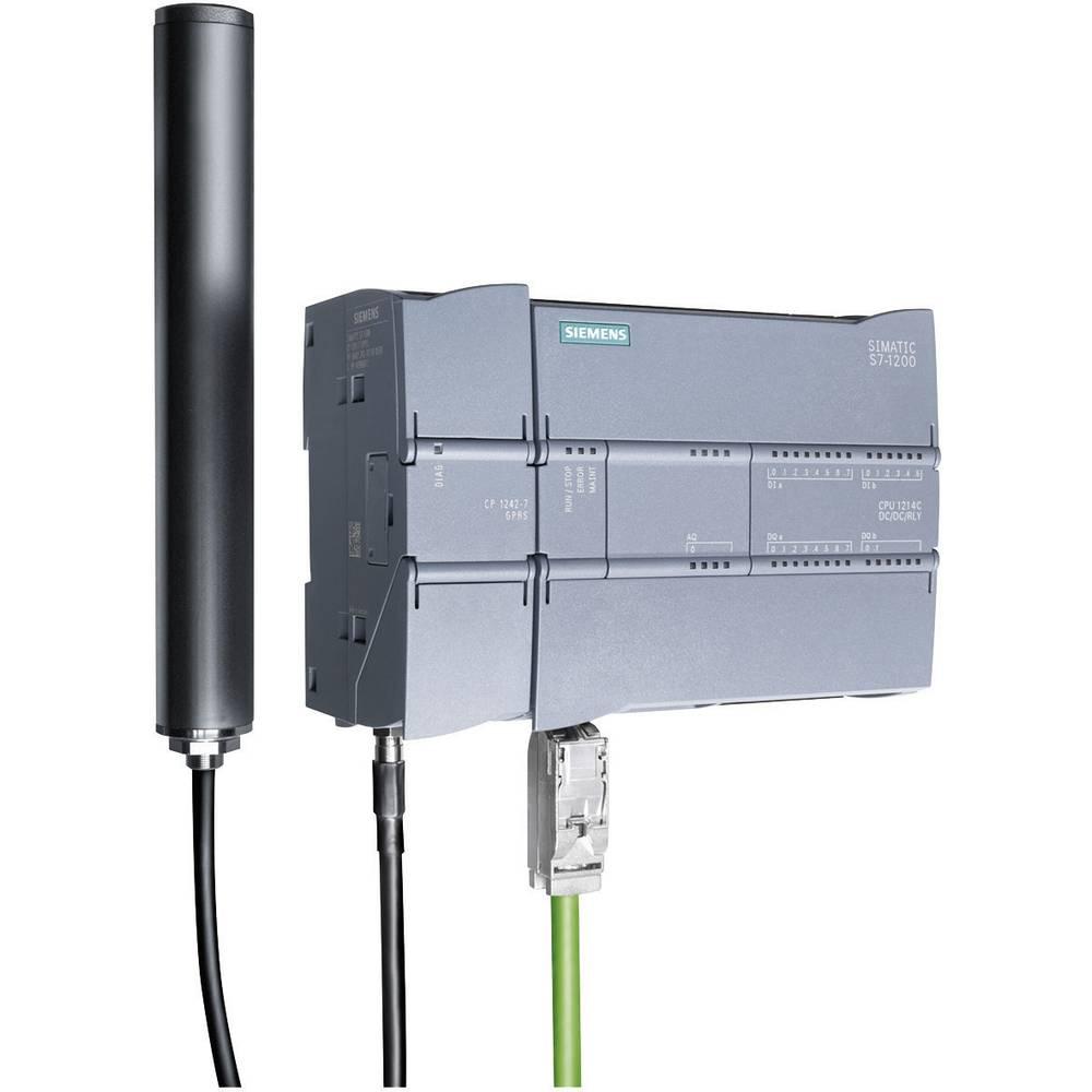 SPS razširitveni modul Siemens 6GK7242-7KX30-0XE0 6GK7242-7KX30-0XE0