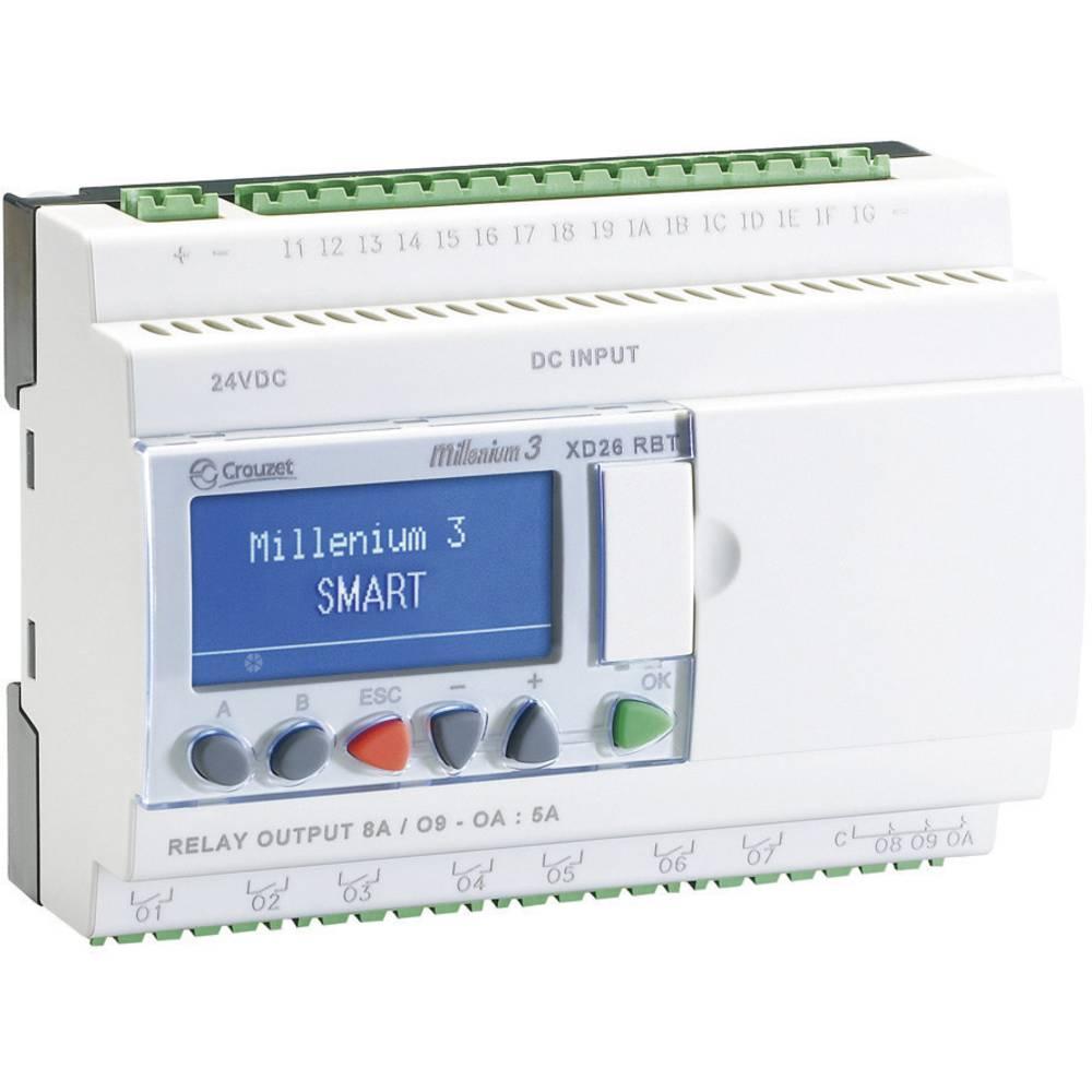 Kontroler Crouzet Millenium 3Smart s konektorom, 24 V/DC 88974561