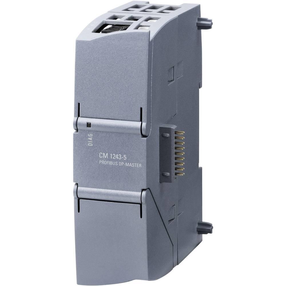 SPS modul za proširenje Siemens CM 1243-5 Profibus Master 6GK7243-5DX30-0XE0