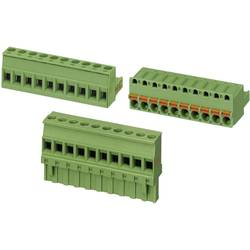 Konektorji z vzmetnim priključkom Crouzet za CD12 RBT, 88970kom Crouzet za CD12 RBT, 88970 88970313
