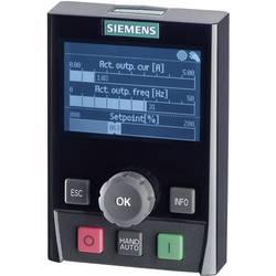 Nadzorna plošča Siemens SINAMICS G120 IOP Siemens Sinamics G120