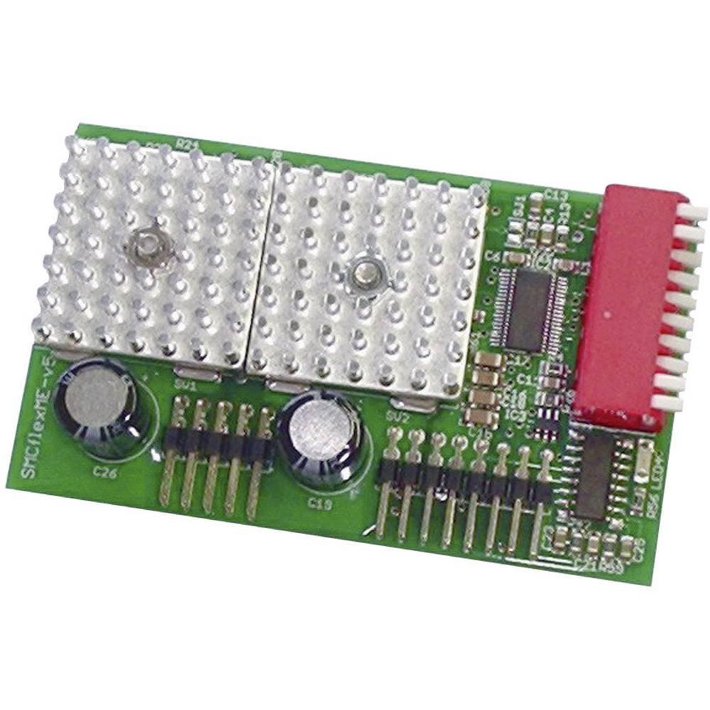 Modul poganjača/pojačivača zamotor Emis SMCflex- ME4000, 4 A, br. osi za kontroliranje: 1
