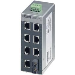 Phoenix Contact Factory Line 2891097-Ethernet stikalo 18-30.2 V/DC, 7 Ethernet vrat