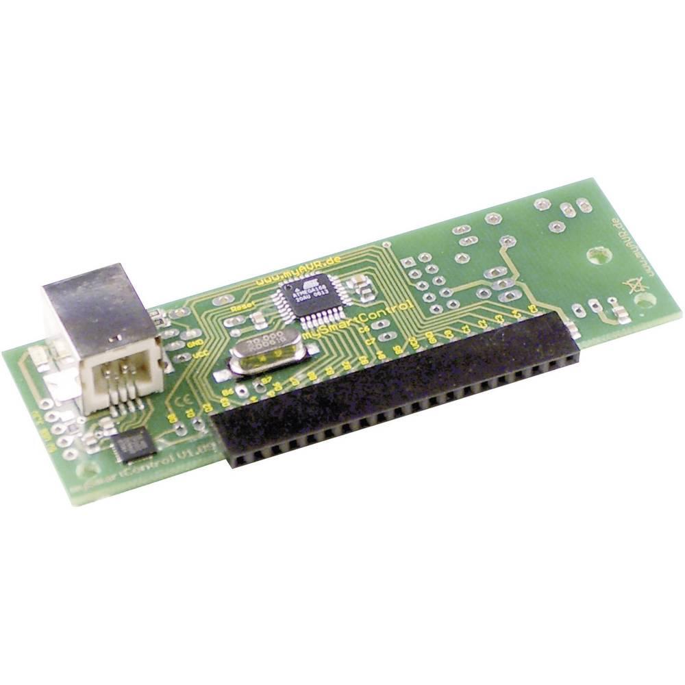 Procesorsko vezje mySmartControl MK2 8K