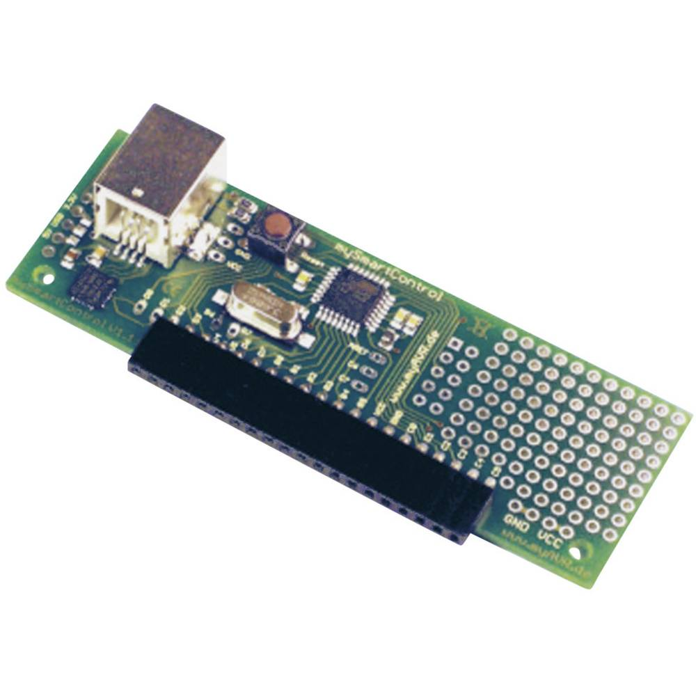 Procesorsko vezje mySmartControl MK2 16K