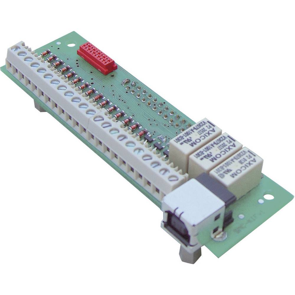 Ulazno/izlazni modul Emis SMCflex-I/O