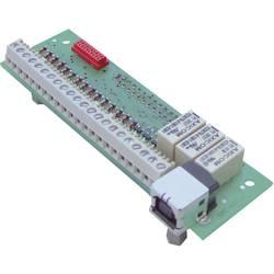 In-/utgångsmodul Emis SMCflex-I/O
