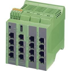 Ethernet razdelilnik Phoenix Contact 2832564, 24 V/DC, Ethernet vrata: 16, 10/100 Mbit/s
