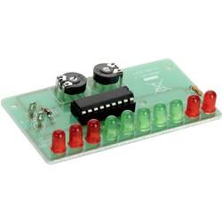 Ploča za LED prikaz stanja baterije u vašem automobilu Conrad 12 V/DC