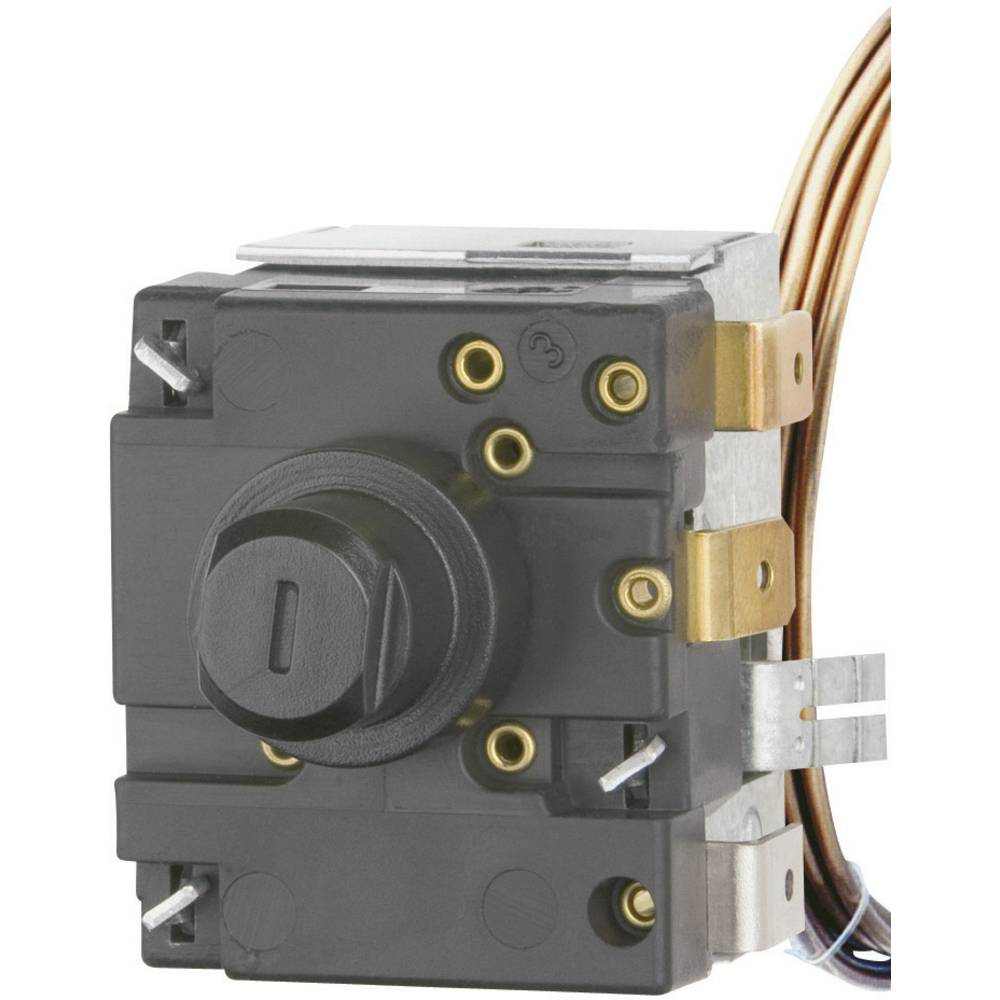 Ugradbeni sigurnosni graničniktemperature Jumo heat 60003136230 V/AC