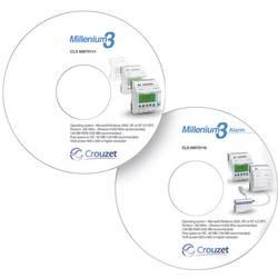 Programska oprema za logično programiranje Crouzet Milleniumrogramiranje Crouzet Millenium M3 SOFT