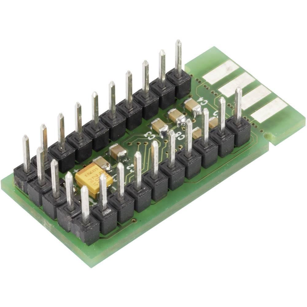 Adapterski tiskani krug Conrad, iz USB na RS-232